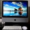 Microsoft Remote Desktop で iMac に乗り移った Windows 10