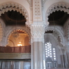 カサブランカ ハッサンⅡ世モスク(5) 柱
