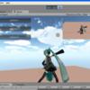 UnityでMMDを使う Ik対応版(ベータ)