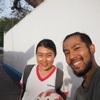 グアテマラ東部の町サカパでのフリースタイルフットボール教室の記録