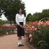 県農業公園 恒例の「春のバラまつり」が開幕