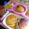 エバー航空機内食|福岡~台北キティジェット
