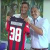 公式発表:ロランド・マンドラゴラ、クロトーネに期限付き移籍