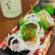 さば寿司3種盛り合わせ