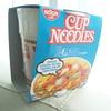 〔世界のカップヌードル〕Nissin Cup Noodles  Seafood Flavour  旧型【日清杯麺 シンガポール】