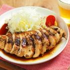 筋肉料理人の「鶏むね肉の花椒照り焼き」が甘辛、しびれ、しかもジューシーでご馳走すぎた