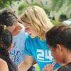 アメリカの子供の小学校のボランティアでおススメは?