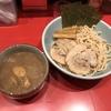 野郎ラーメン@渋谷の特製煮干つけ麺