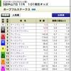 ホープフルS・阪神C2020の買い目