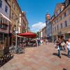 大学の町ゲッティンゲンに行ってみた