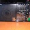 ラジオ紹介 SONY  ICR4800