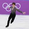 【2018 年冬季オリンピック】宇野昌磨フィギュア男子団体SPで100点越えの1位の動画は?