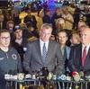 米東部で相次ぐ爆発 強まる警戒、市民に不安