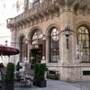 ウィーングルメ Café Central(カフェツェントラル)& 各所でザッハトルテ調達