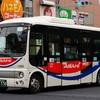 朝日自動車 1069