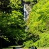 中国地方、最大スケールの滝「神庭の滝」