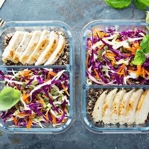 ダイエットをもっと効率的に! RIZAPの管理栄養士が教える食べ合わせの極意<レシピ付き!>