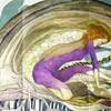 アートギャラリー環の鏑木昌弥展を見る
