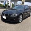 コーディング@BMW320dツーリングスポーツ