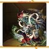 禁忌の獄「刹那【EX】《秘ノ獄 絶光の刹那》【絶対に負けられない戦い!】」攻略 2018/07/01 #モンスト