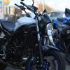 HYSKサイクル春のバイク試乗会