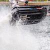 2014年 JJSFフリースタイル全日本選手権シリーズ 第2戦 浅草大会