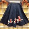 50s♡vintageスカート