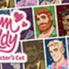 要注目のダディゲー『Dream Daddy』日本語版の最新情報が公開