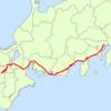 8つの国道を使うだけで日本は7割制覇できる!