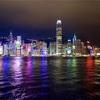 世界一周17日目  香港  〜世界三大夜景と人生で最も怖い夜〜