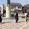 【忍者の日】羅威堂さんのショート忍者ショー【転載】