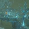 ゼルダの伝説 ブレスオブザワイルド プレイ日記16 ゾーラの里の探索~ミファーとの思い出