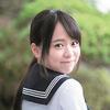 AKB48・チーム8注目美少女・倉野尾成美、爽やか白ワンピ&まぶしい美脚