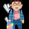 真面目女子、秋葉原に初上陸!!