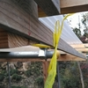 波板ポリカの屋根を補強するpart6