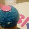 スーパーフライデーで青いアイスを食べてみた!【サーティーワン】31アイスクリーム イオン高松店