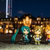 聖地だ!夜景だ!ねんどろいどおじさんが行く東京フォトウォークが超絶楽しかった!