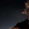 一眼レフ初心者が南信州のキャンプ場で星空撮影に挑戦してきました。