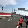 月例マラソン参加のはずが 【武庫川月例マラソン】【ペースラン】