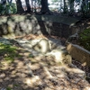 関門海峡をにらむ要塞の一部「手向山 探照灯台跡」 福岡県北九州市小倉北区赤坂