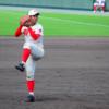 常時140中盤のパワーピッチャー 智辯和歌山 池田 陽佑選手 高卒右腕投手