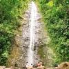 【ハワイ】ワイキキから20分!大自然を満喫♡マヌアの滝