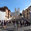 さらば、フードコートまでおいしかったイタリアよ…ローマで休日6日目