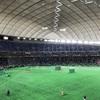 ゴールデン・ベースボール・ウィーク 〜10日で11試合 5日目編〜