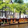【2020年 GW特典航空券発券】カタール航空Qsuiteでアムステルダムへ~ヒートホールンとキューケンホフ公園との絶景堪能計画