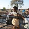 スーダン③ 戦争の後で、あなたは笑う。  2015年3月9日