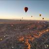 【カッパドキア観光】憧れの \ 熱気球 / は毎日飛んでない!