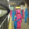 TVアニメ『夜桜四重奏〜ハナノウタ〜』舞台探訪(聖地巡礼)@仙台編