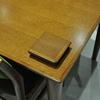 №1355_ダイニングテーブル仕様変更