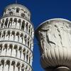 【ヨーロッパ旅近況報告12】やはり傾いていた!イタリア、ピサ編撮り歩き